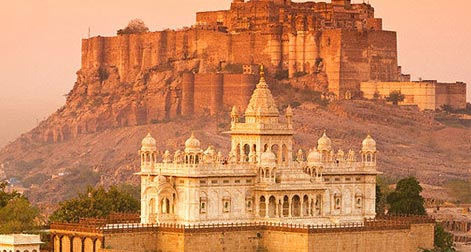 Rajasthan_Forts_and_Palaces_Tours