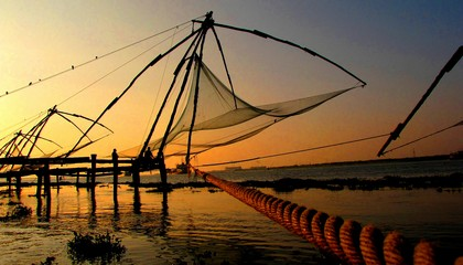 cochin-tour-packages