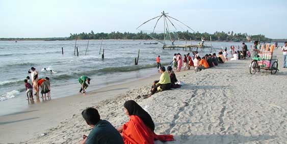 fort-kochi-beach4